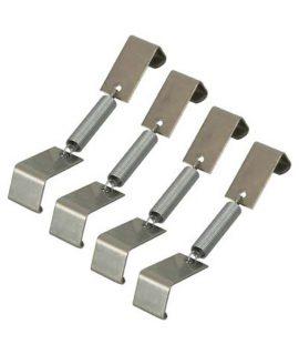 HA-clips 4 Stuks